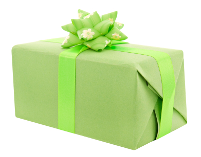 Green Gifts for Every Occasion | MANTRAMEDS - Scrubs Reinvented